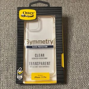 iPhone 11 Pro Symmetry Series Clear Case